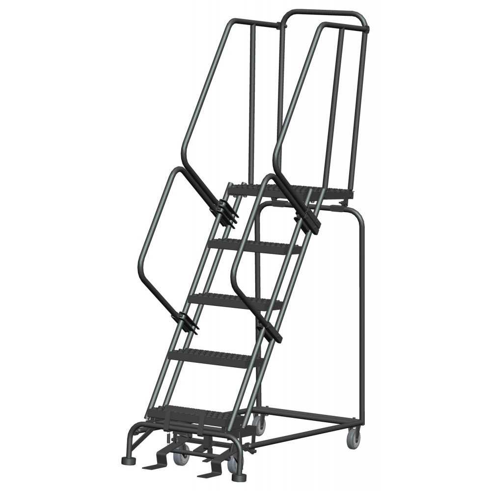 Ballymore 052421g 5 Step Steel M 2000 Series Rolling