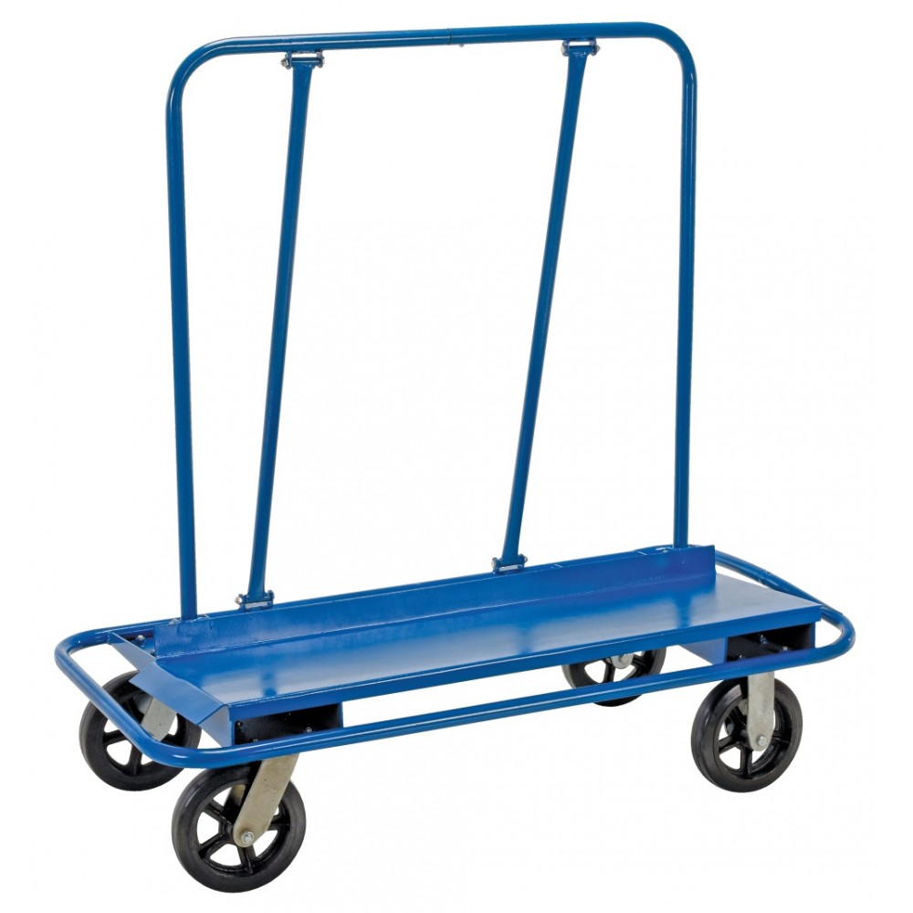 Vestil drywall and panel carts for Drywall delivery cost
