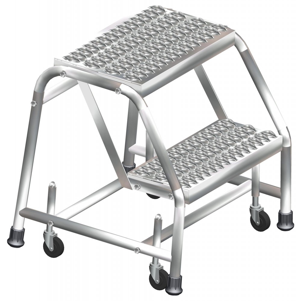 Ballymore Ss2ng 2 Step No Rails 16 Quot W Stainless Steel