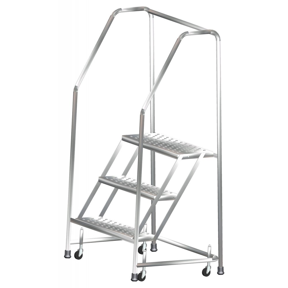 Ballymore Ss230p 2 Step 24 Quot W Stainless Steel Spring