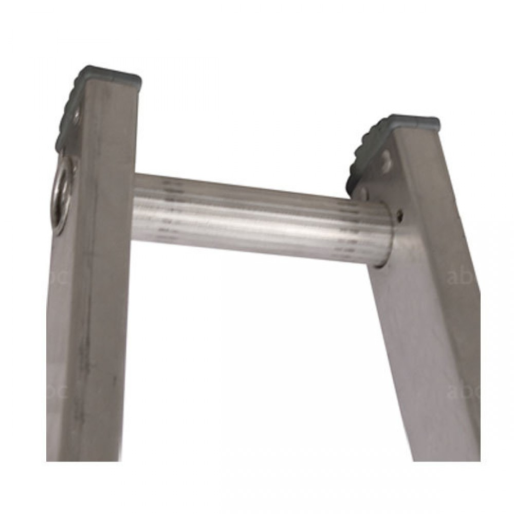 Metallic Ladder Aluminum Window Cleaning Ladder Sections