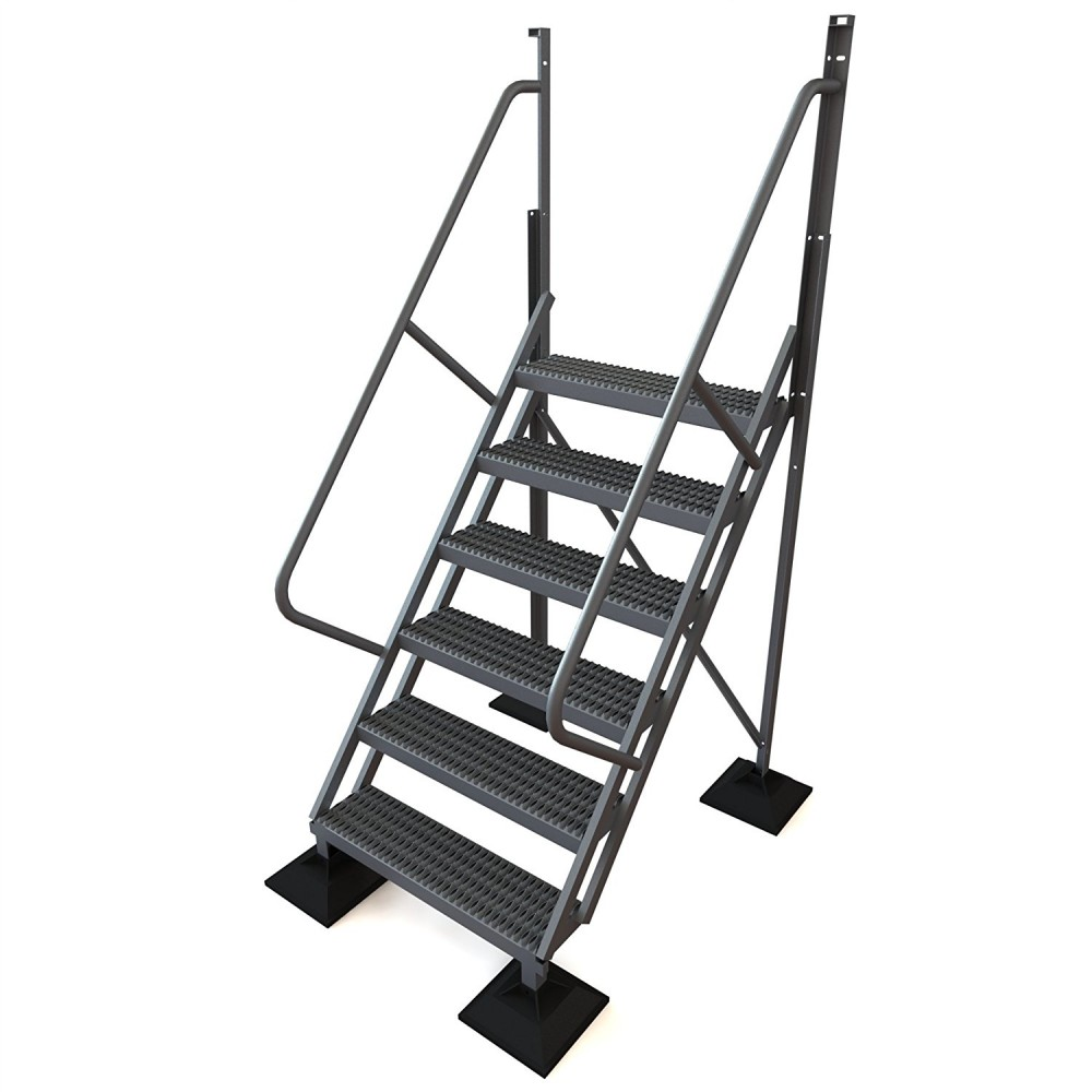 Tri Arc 50 Degree Incline Steps For Tri Arc U Design