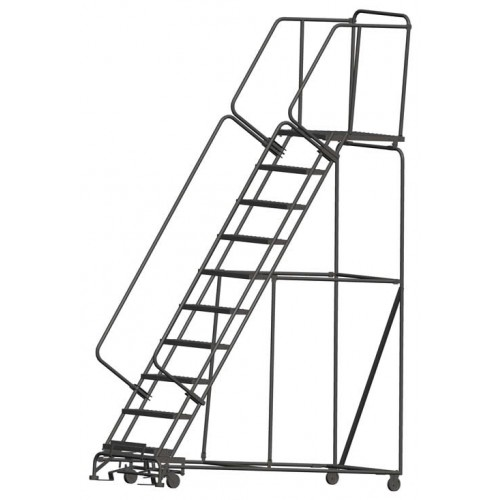 Ballymore 103228p 10 Step Steel M 2000 Series Rolling