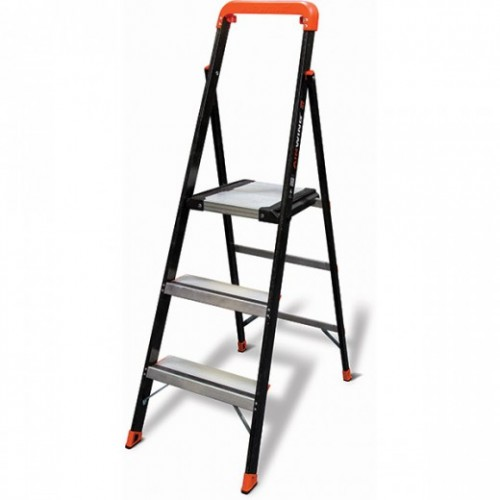 Little Giant 15286 001 Air Wing Fiberglass Step Stool 6
