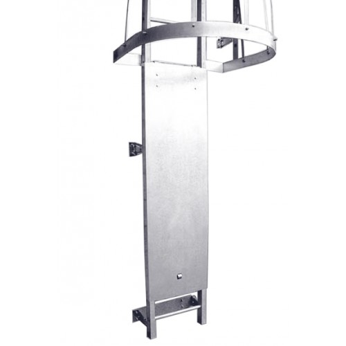 Ladder Guard For Fixed Ladders Ladder Security Guard