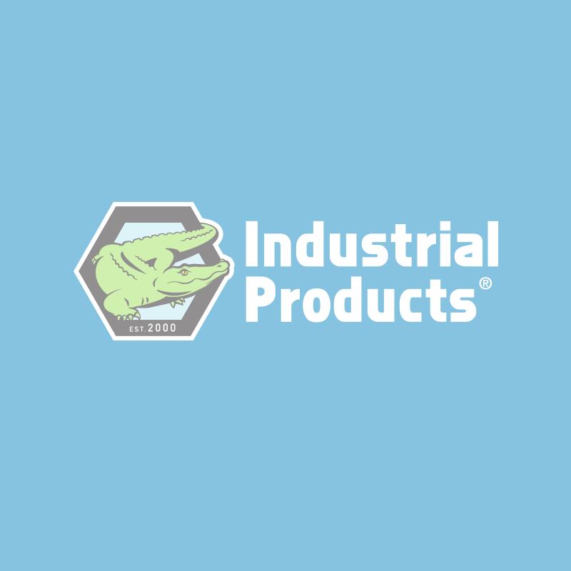 Vestil LAD-MM-5-P - 5 Step Perforated Maintenance Ladder